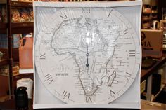 Beautifully detailed clocks! Clocks, African, Products, Watches, Clock, Gadget