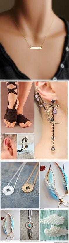 DIY Fashion & Jewelry on Etsy