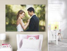 Eure schönsten Momente auf CEWE-Wanddeko: http://www.cewe-fotobuch.at/produkte/wanddekoration/ #diy #wanddeko #love #wedding