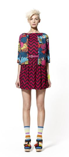 Gorman Online:High Summer #fashionstyling