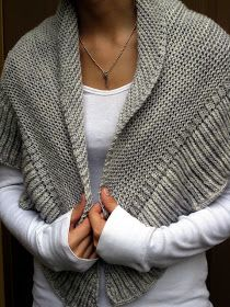 Renee Knits Too: FO ~ Mara Shawl