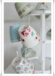 Greengate Sommer 2012 - cup rack?