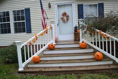 Lindsey Rutherford Blog: Post-Halloween Autumn Home Tour