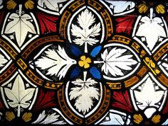 Medieval German Stained Glass