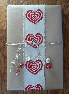 DIY gift wrapping ideas #holidiay #wrapping ideas