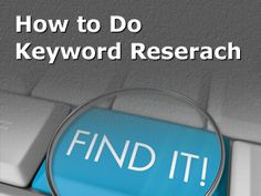 How to Do Keyword Research: 17 Industry Experts Shared Their Methods & Tools http://www.ranashahbaz.com/how-to-do-keyword-research