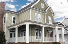 exterior paint scallop | ... from our full collection of products to design your home's exterior