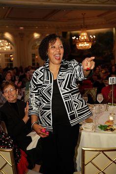 Honoree Carol Jenkins, Multi-Media Agitator Against Bias,  Ida B. Wells Award for Bravery in Journalism, at 21 Leaders for the 21st Century 2012 http://womensenews.org/story/21-leaders-the-21st-century/111229/21-leaders-2012-seven-who-catalyze-culture#Jenkins