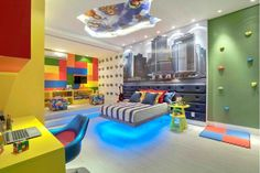 Do neutro ao multicolorido: veja quartos, salas e cozinhas da Casa Cor Pará - Casa e Decoração - UOL Mulher