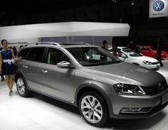 Volkswagen Passat Alltrack reviews - http://autotras.com