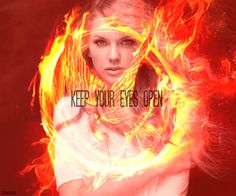 Taylor Swift and the Hunger Games!!! for Amanda