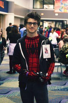 peter parker costume - Szukaj w Google