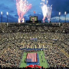 US Open Tennis Championship Final's September 7th and 8th 2013 in New York, NY with a 3 Night Hotel Stay and Airfare for (2)