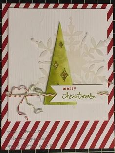 Fab Friday: Fab Friday 55 - SU - Christmas - Watercolor Winter Simply Created Card Kit, Endless Wishes