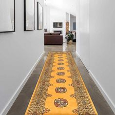 You have traditional home decor and want to add up luxury on the floor to complete the furnishing? This Gold Bokhara Rug is perfect for uplifting your home with its royal vibes. #goldrugs #buygoldrugs #buygoldrugsonline #rugknots Square Rugs, Oriental Design, Rectangular Rugs, Architectural Features, Indoor Rugs, Traditional House, Rugs Online, Rug Runner, Gold Rugs