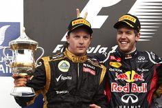 2012 F1 Bahrain GP
