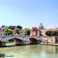 ŘÍM - Tipy co tam vidět, a co tam jíst a pít! Wanderland, Chipotle, Mansions, House Styles, Trips, Blog, Mansion Houses, Traveling, Viajes