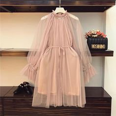 people standingYou can find Asian beauty and more on our website. Cute Fashion, Look Fashion, Girl Fashion, Womens Fashion, Fashion Design, Mode Outfits, Dress Outfits, Girl Outfits, Fashion Dresses