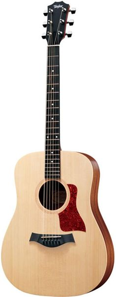Taylor Big Baby E-Acoustic
