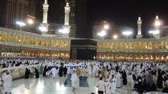Holly Kaaba, Makkah
