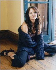 Jeff Lipsky (Teen Magazine) - 001 - Jennifer Morrison France | Votre Galerie Photos sur l'Actrice Jennifer Morrison