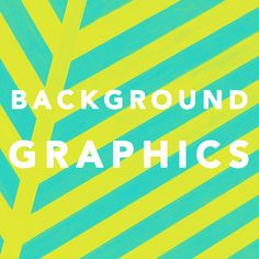 AMPED Customizable Background Graphics (Download)