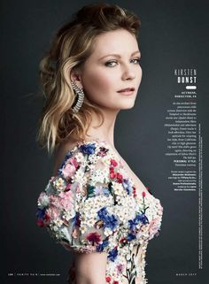 Kirsten Dunst - Page 18 - the Fashion Spot