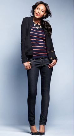 Ann Taylor Resort 2011