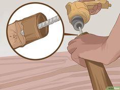 3 formas de doblar bambú - wikiHow