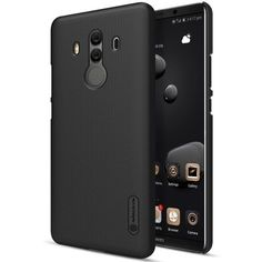 Coque Huawei Mate 10 Pro Nillkin Rigide Givrée - 4 couleurs