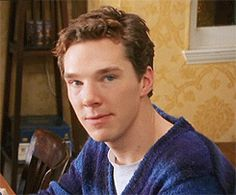 """I Love His Face <3 .. As Rory in """"Fortysomething"""" <3 .."""