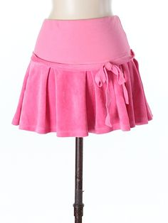Check it out—Juicy Couture Casual Skirt for $45.99 at thredUP!
