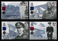 Virgin Islands Naval Aviation Stamps British Virgin Islands, Stamp Collecting, Postage Stamps, Airplane, Aviation, Military, Awesome, Collection, Seals