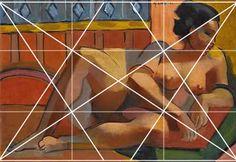 andre-lhote_la_negresse-using-1.5-grid