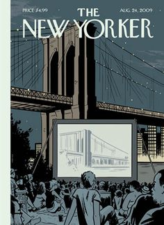 The New Yorker Aug 24 2009