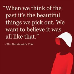 The 10 Best Quotes from The Handmaid's Tale by Margaret Atwood Handmaids Tale Quotes, A Handmaids Tale, Literary Quotes, Movie Quotes, Book Quotes, Quotes Quotes, The Handmaid's Tale Book, Career Quotes, Success Quotes