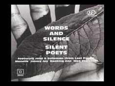 Silent Poets featuring Ranking Ann - Shalom - YouTube