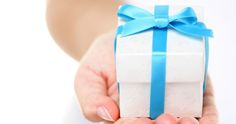 A Recovery Miracle: I Now Buy Gifts When I'm Supposed to