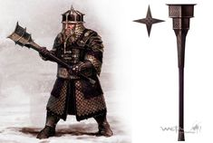 Dori heavy Regal Armor