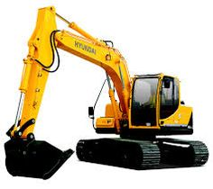 Excavators use the day doing substantial obligation errands, for example, uncovering trenches or picking materials.