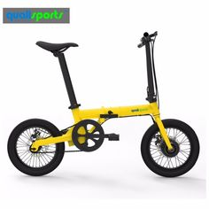 Biking, vital for exercise and commuting. Say bye to exhaustion and sweat, we Folding Electric Bike, Electric Bicycle, Bike Folding, Bicycle Accessories, Tricycle, Cool Bikes, Aluminium Alloy, Bike Ideas, Car