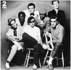Do Nothing b/w Maggie's Farm. The Specials, Two Tone Records/France (1980)