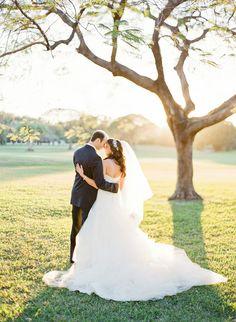 South Florida Wedding Inspiration Blog | Floridian Weddings