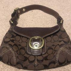 Coach Leatherware 1941 Vintage Handbag Purse Vintage Coach, Vintage Handbags, Coach Purses, Classic Handbags, Coach Purse