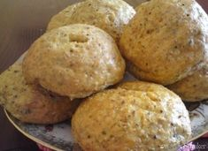 Food-borne Illnesses Prevention for Healthy Eating Keto Bread, Gluten Free Baking, Kefir, Healthy Eating, Healthy Food, Muffin, Food And Drink, Low Carb, Tasty