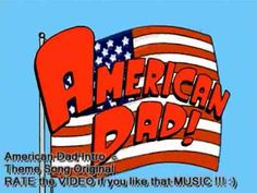 flirting with disaster american dad video song lyrics