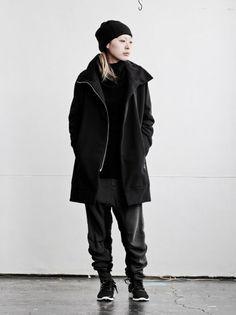 af1b5c677 24thofaugustosakajapan  JKT FIRMA PANTS HAIDER ACKERMANN SHOES Y-3 Urban  Fashion