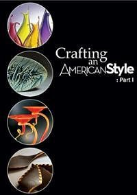 crafts in American DVD