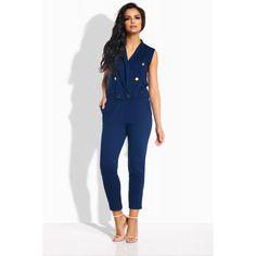 Jumpsuits For Women, Capri Pants, Summer Outfits, Dresses, Fashion, Vestidos, Moda, Capri Trousers, Summer Wear