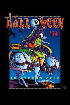HALL 1994